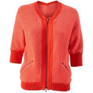 Cocoon Sweater CAbi